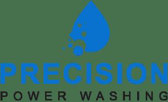 Precision Power Washing's Logo