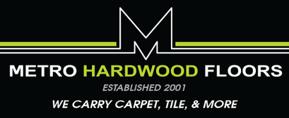 Metro Hardwood Floors Ltd.'s Logo