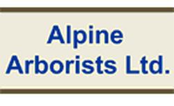 Alpine Arborists Ltd.'s Logo