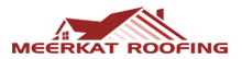 Meerkat Roofing & Exteriors' Logo