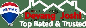 Devang Joshi's Logo