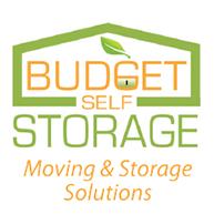 Budget Storage's Logo