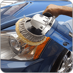 Super Shine Auto Detailing Center & Carwash's Car Detailing