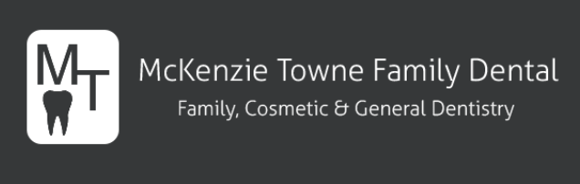 McKenzie Towne Family Dental's Logo