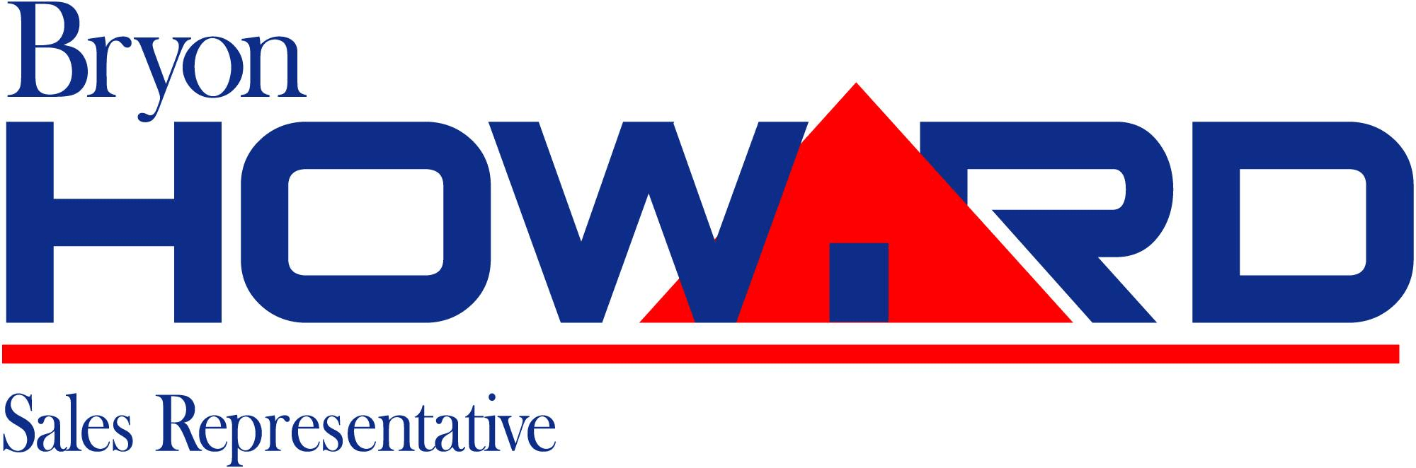 Calgary Real Estate by The Howard Team's Logo