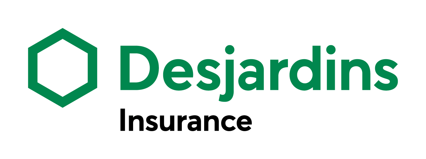 Desjardins Insurance's Logo
