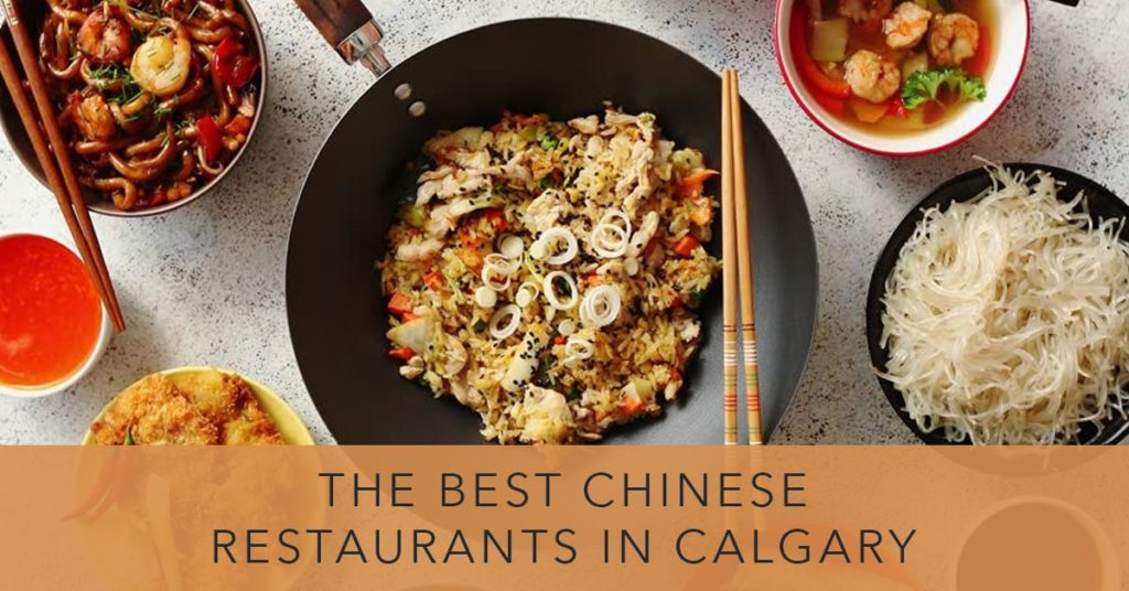Best Chinese Restaurant in Calgary
