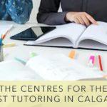 Best Tutoring in Calgary