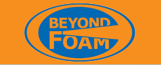 Beyond Foam's Logo