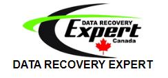 Data Recovery Expert Calgary's Logo