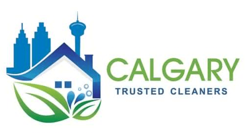 Calgary Trusted Cleaners' Logo