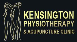 Kensington Physiotherapy & Acupuncture Clinic's Logo