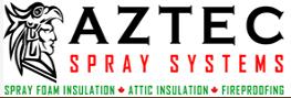 Aztec Spray Systems' Logo