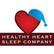 Healthy Heart Sleep Company's Logo