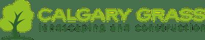 Calgary Grass' Logo