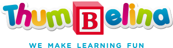 Thumbelina Preschool's Logo