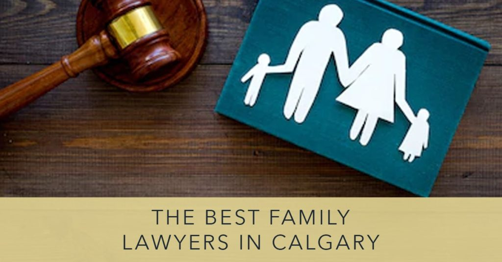 Best Family Lawyers in Calgary
