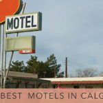 Best Motels in Calgary