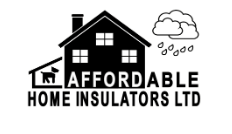 Affordable Home Insulators Ltd.'s Logo