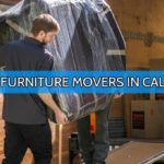 Best Furniture Movers in Calgary