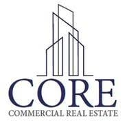 CORE Commercial Real Estate's Logo