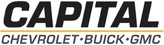 Capital Chevrolet Buick GMC's Logo
