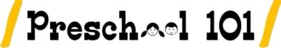 Preschool 101's Logo