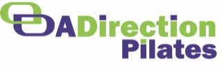 ADirection Pilates' Logo