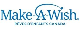 Children's Wish Foundation of Canada, Alberta & N.W.T Chapter's Logo