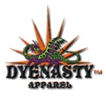 DyeNasty Apparel Inc.'s Logo