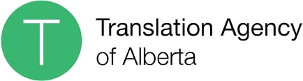 Translation Agency of Alberta's Logo
