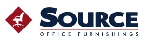 Source Office Furnishings' Logo
