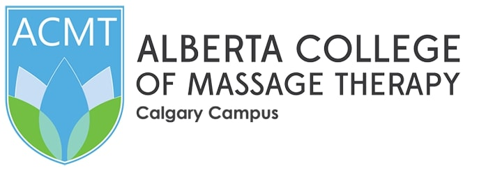 Alberta College of Massage Therapy & Manual Osteopathic College of Canada's Logo