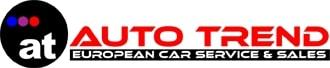 Sheni's Auto Trend's Logo
