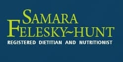 Samara Felesky-Hunt's Logo
