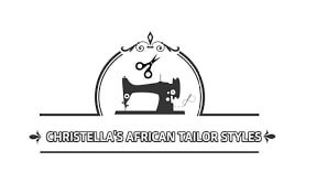 Christella's African Tailor Styles' Logo
