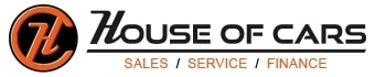 House of Cars' Logo