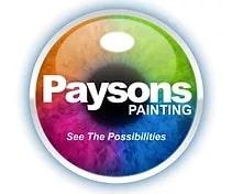 Paysons Painting Calgary's Logo