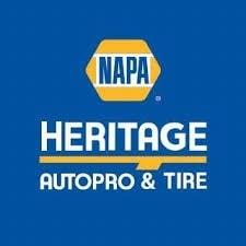 Heritage Auto & Tire Services' Logo