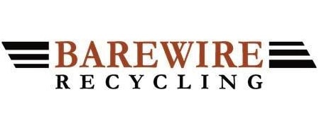 Bare Wire Recycling Center's Logo