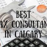 Best Tax Consultant in Calgary