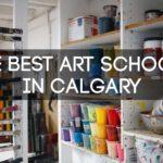 Best Art Schools in Calgary