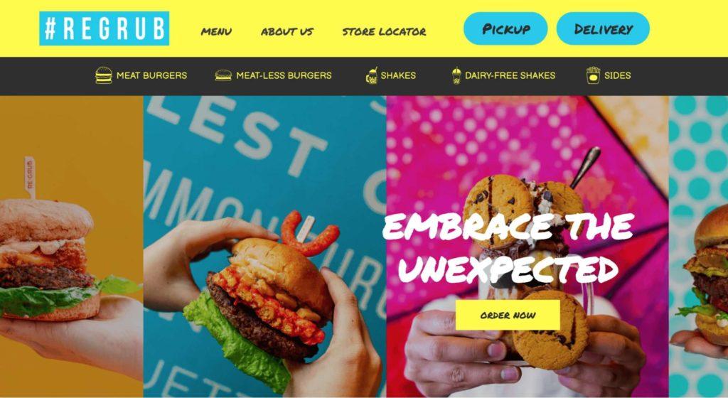 RE:GRUB's Homepage